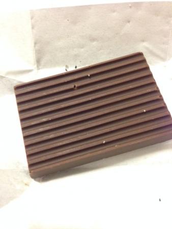 胡麻チョコ4