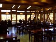紅葉2014鳴子峡10鳴子峡レストハウス食堂