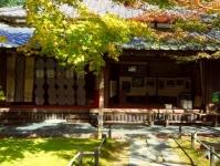 紅葉2014松島円通院15境内