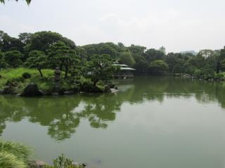 清澄庭園3