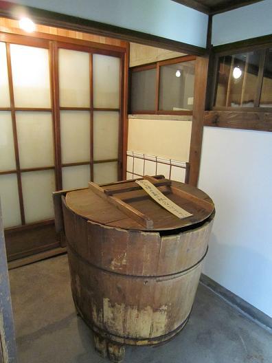 寺田屋風呂