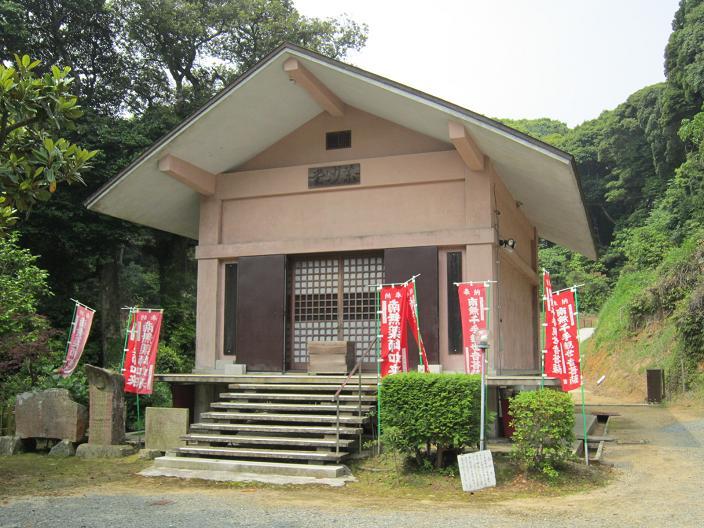 東山寺薬師堂