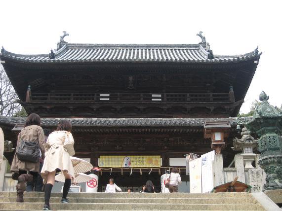 祖谷渓・こんぴら 099