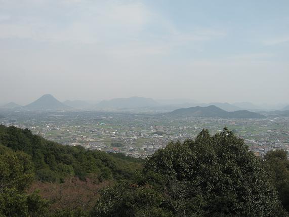 祖谷渓・こんぴら 124