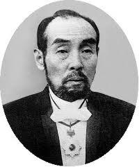 藤田伝三郎