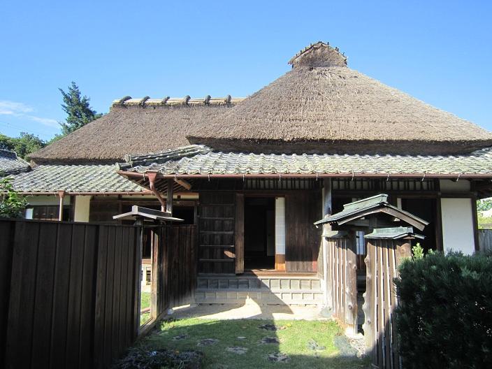 旧関川家住宅