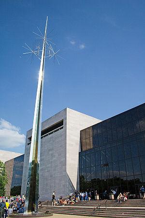 スミソニアン国立宇宙博物館