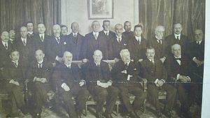国際連盟委員会