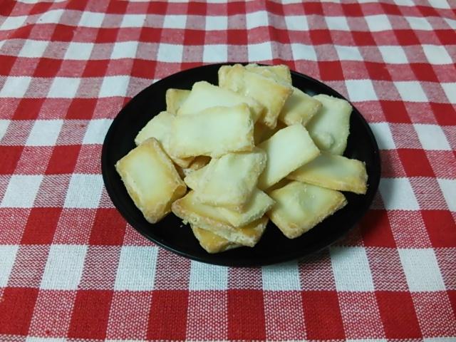 カマンベールチーズおかき
