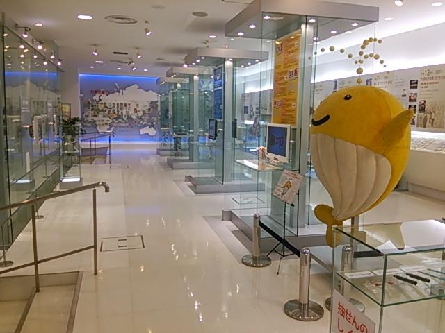 東京宝くじドリーム館05