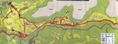岡城マップ部分2