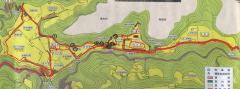 岡城マップ部分3