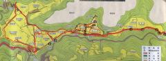 岡城マップ部分4