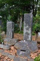 小泉八雲墓所