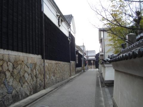 東海道岡崎宿:5