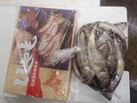 4鮮魚セット20131130