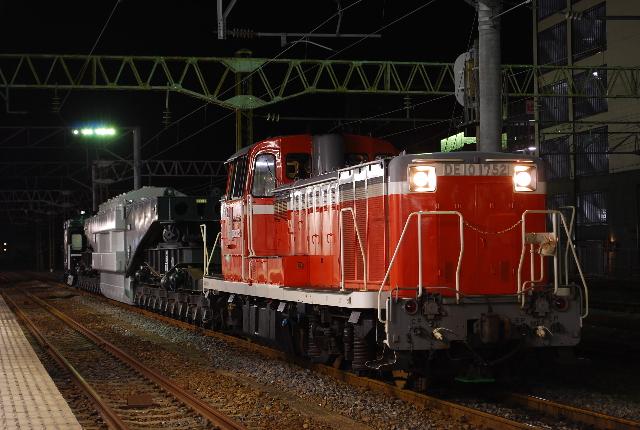 2012-9-4 水戸駅(1)