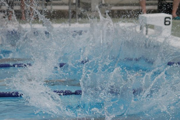 H25水泳大会