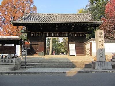 IMG_4429 御香宮神社