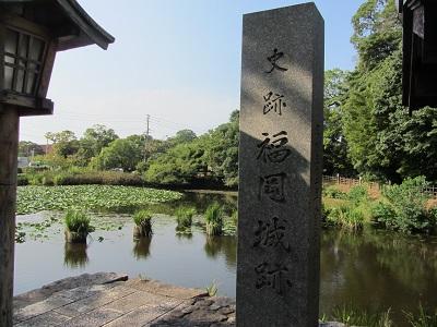 IMG_8544 福岡城