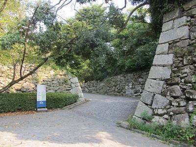IMG_8550 福岡城