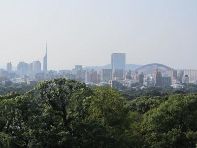 IMG_8564 福岡城