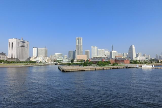 横浜赤レンガパーク