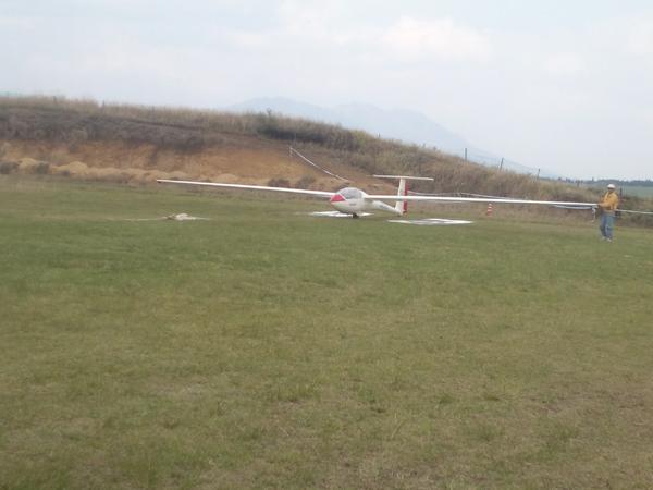 グライダー1