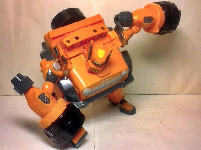 RM-05 コングローダー16