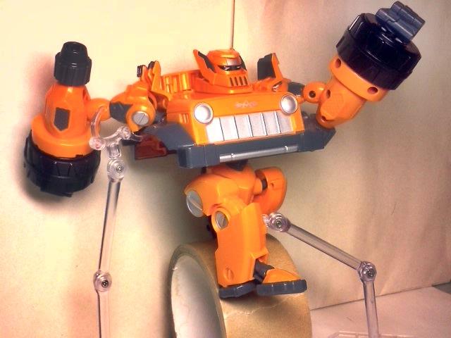 RM-05 コングローダー22