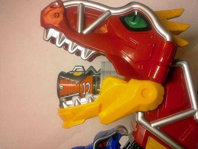 ガーディアンズの獣電池 1203