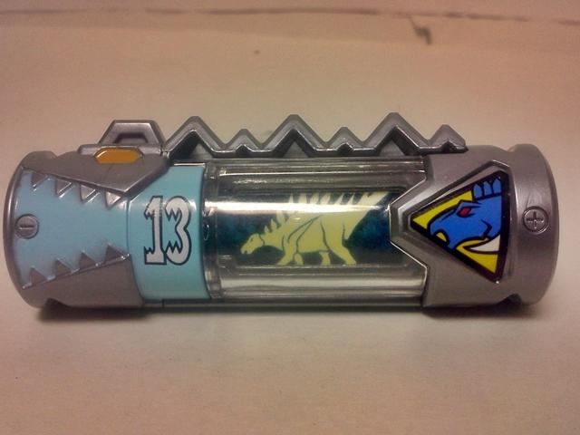 ガーディアンズの獣電池 1301