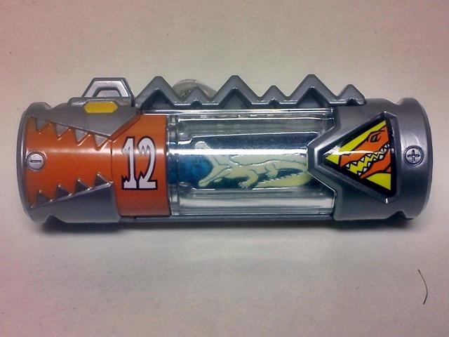 ガーディアンズの獣電池 1201