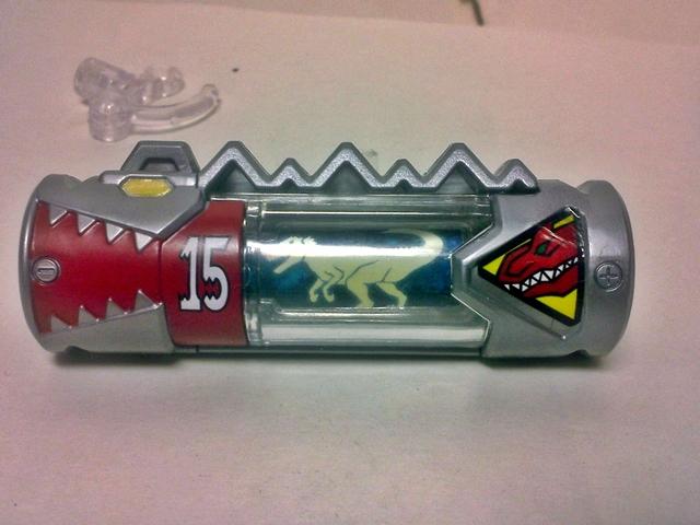 ガーディアンズの獣電池 1501