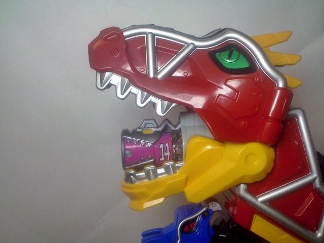 ガーディアンズの獣電池 1403