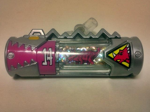 ガーディアンズの獣電池 1402