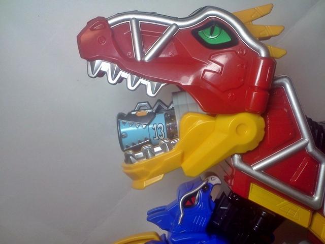 ガーディアンズの獣電池 1303