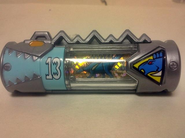 ガーディアンズの獣電池 1302