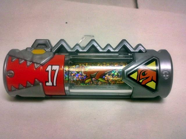ガーディアンズの獣電池 1702