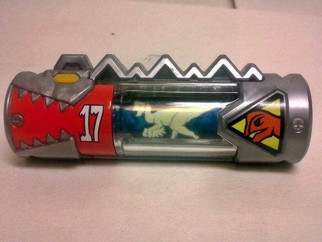 ガーディアンズの獣電池 1701