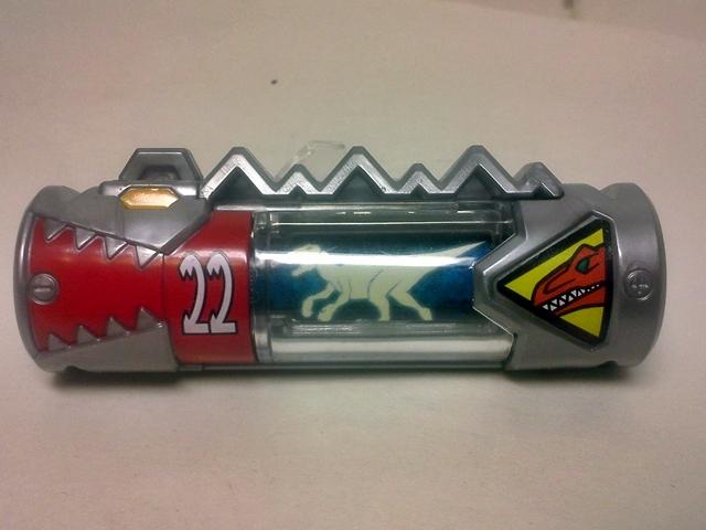 ガーディアンズの獣電池 2201