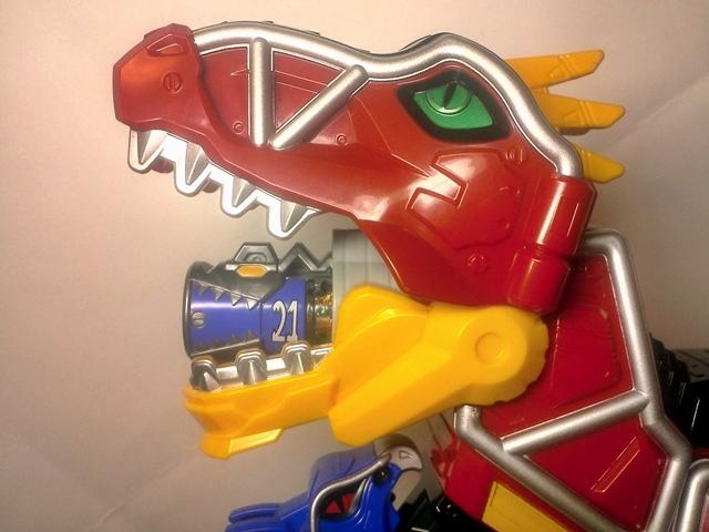 ガーディアンズの獣電池 2103