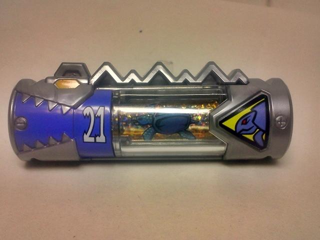 ガーディアンズの獣電池 2102