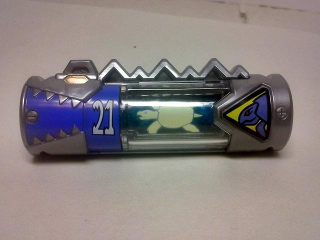 ガーディアンズの獣電池 2101