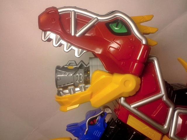 ガーディアンズの獣電池 2303