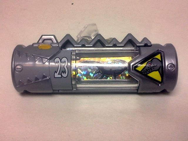 ガーディアンズの獣電池 2302