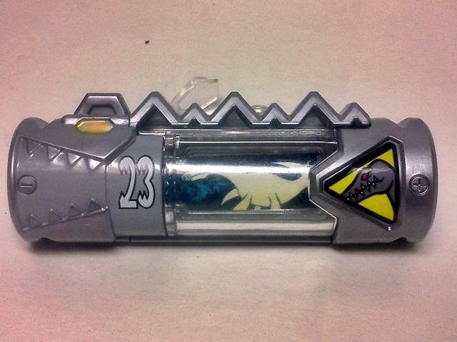 ガーディアンズの獣電池 2301