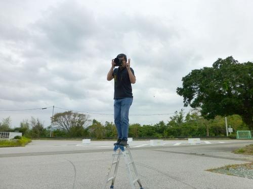 オートアップのカメラマン様