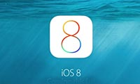 iOS 8 image