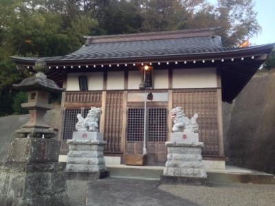 小沢古城①